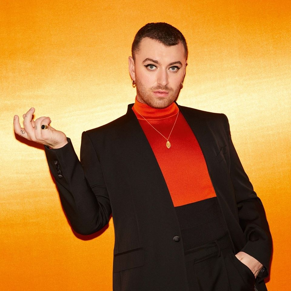 "Nieuwe single Sam Smith – ""To Die For"""