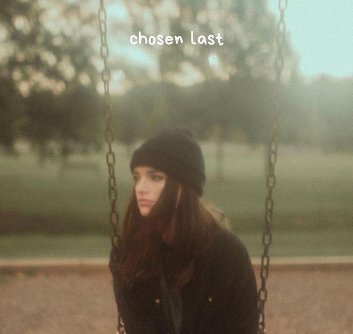"Nieuwe single Sara Kays – ""Chosen Last"""