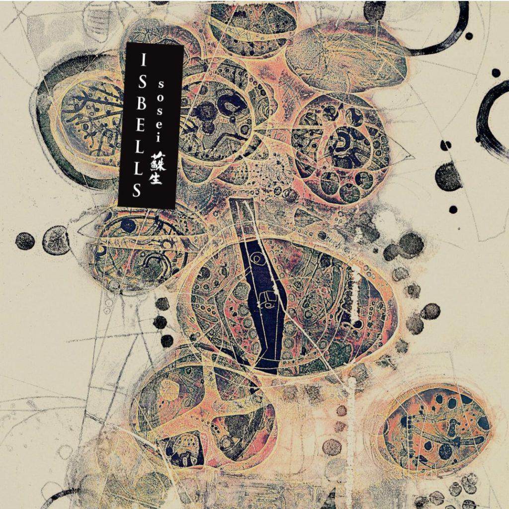 Isbells – Sosei (★★★★): Een plaatje magie