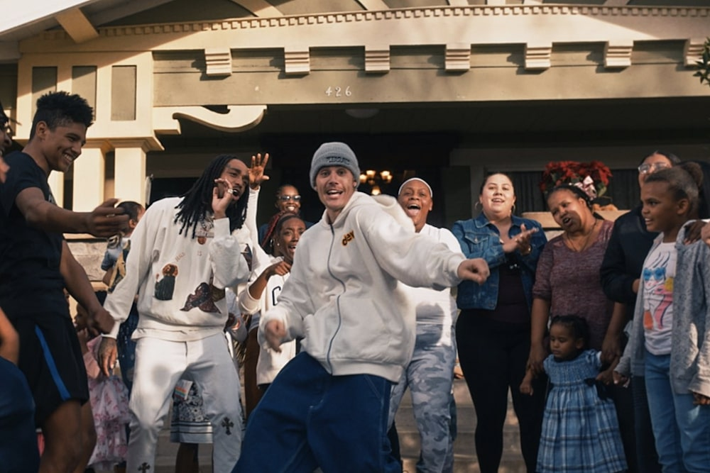 "Nieuwe single Justin Bieber & Quavo – ""Intentions"""