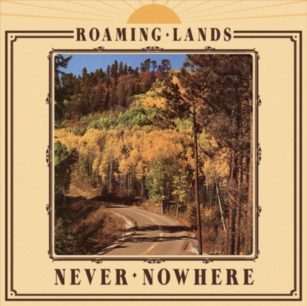 "Debuutsingle Roaming Lands – ""Never Nowhere"""