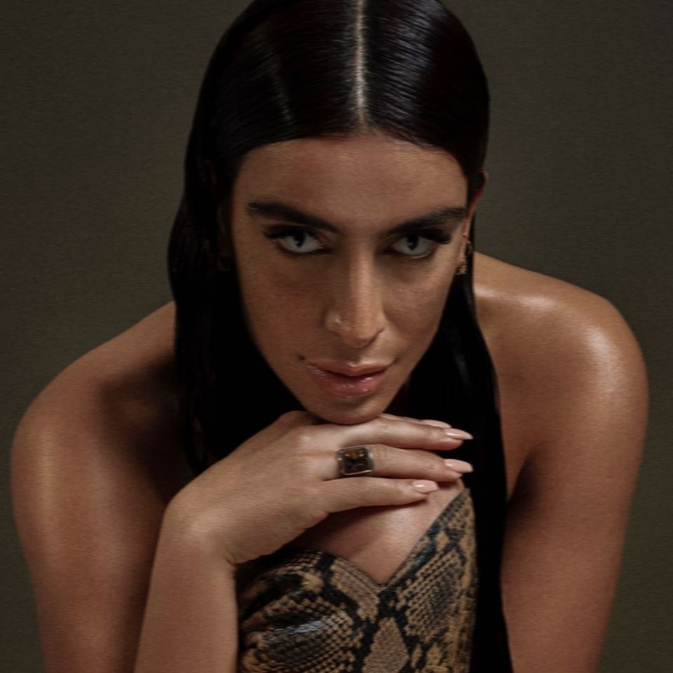 "Nieuwe single Sevdaliza – ""Oh My God"""