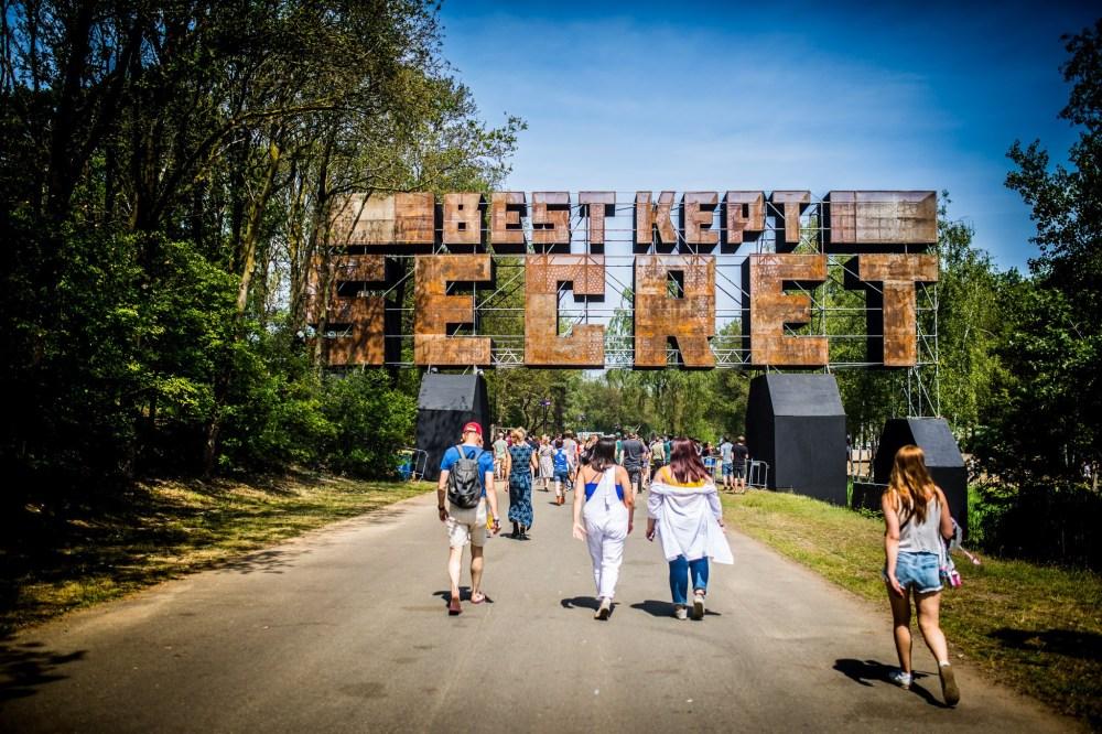 Best Kept Secret 2019: Een festival dat altijd in beweging is