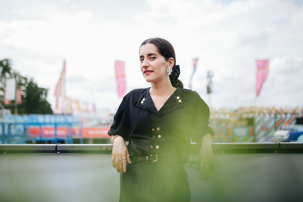 Interview Eefje de Visser: 'Ik ben steeds dichter bij mijn doel aan het komen: een internationaal geluid'