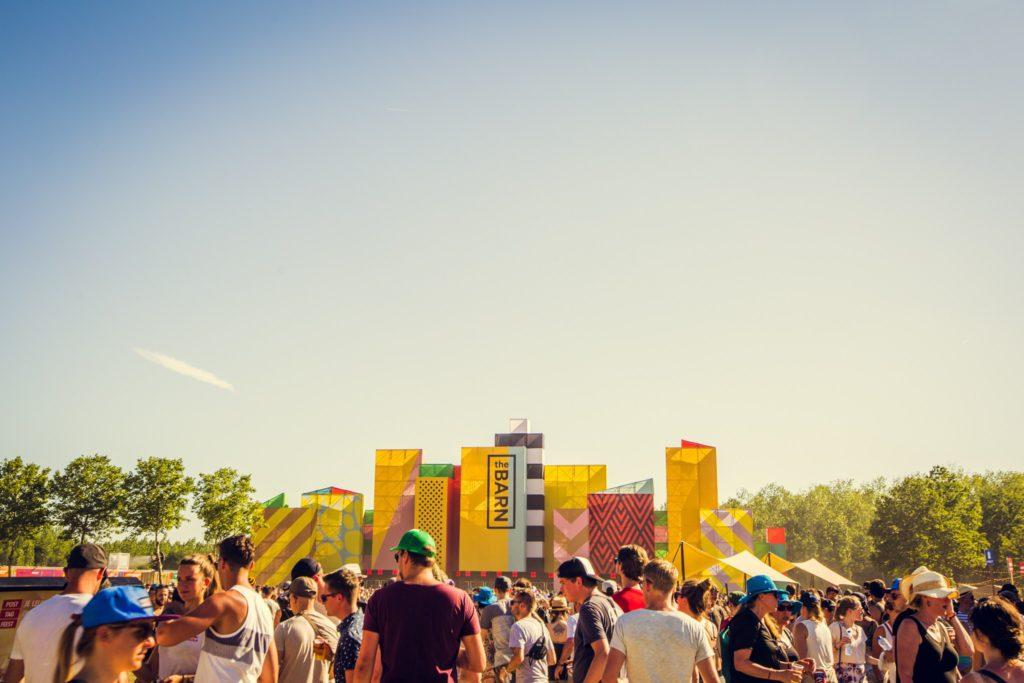 Rock Werchter plant zomerbar met concerten tijdens het originele festivalweekend