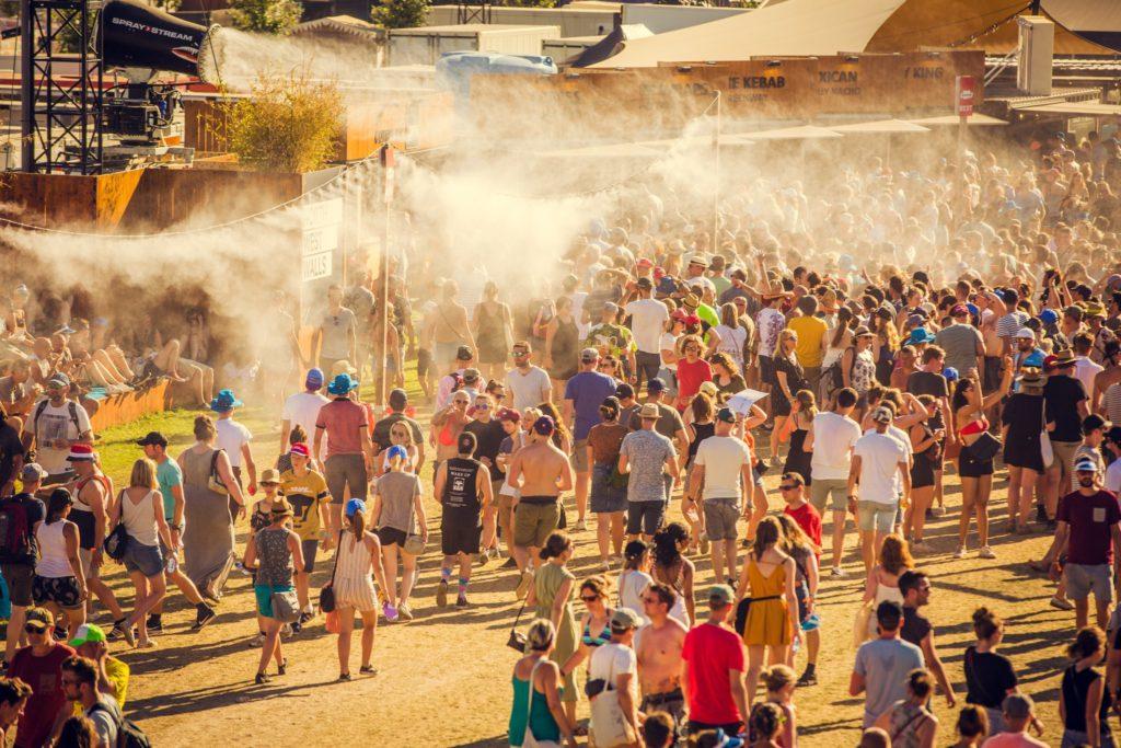 Een overzicht van de concerten die je deze zomer kan zien