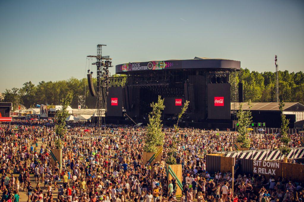 Festivalzomer 2021: Wie zien we volgend jaar terug op Rock Werchter?