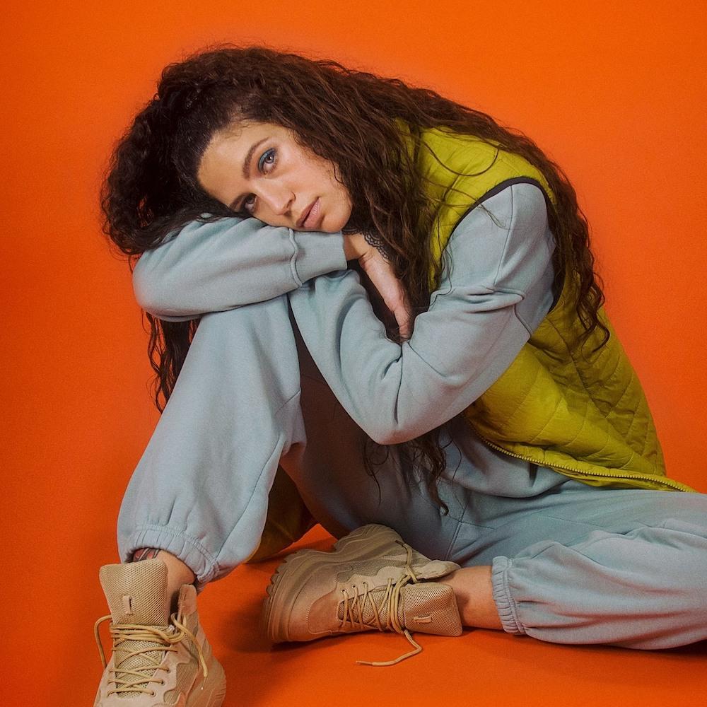 "Nieuwe single Shaqdi – ""Predictable"""