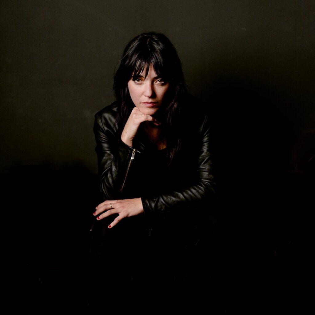 """Nieuwe single Sharon Van Etten – """"Let Go"""""""