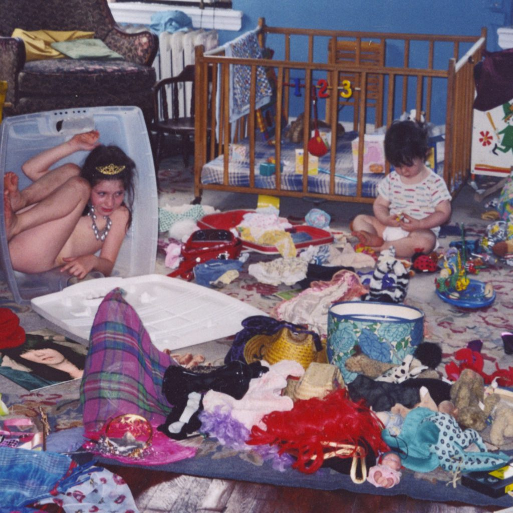 Sharon Van Etten – Remind Me Tomorrow (★★★½): Duister optimisme
