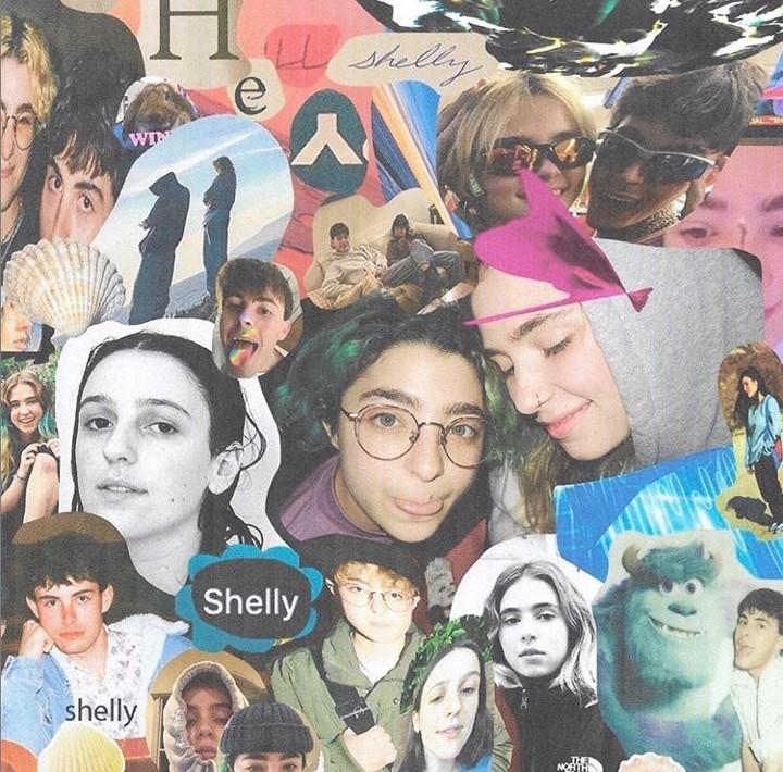 """Debuutsingles Shelly – """"Steeeam"""" en """"Natural"""""""