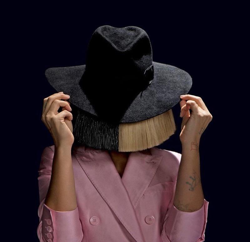 "Nieuwe single Sia – ""Saved My Life"""