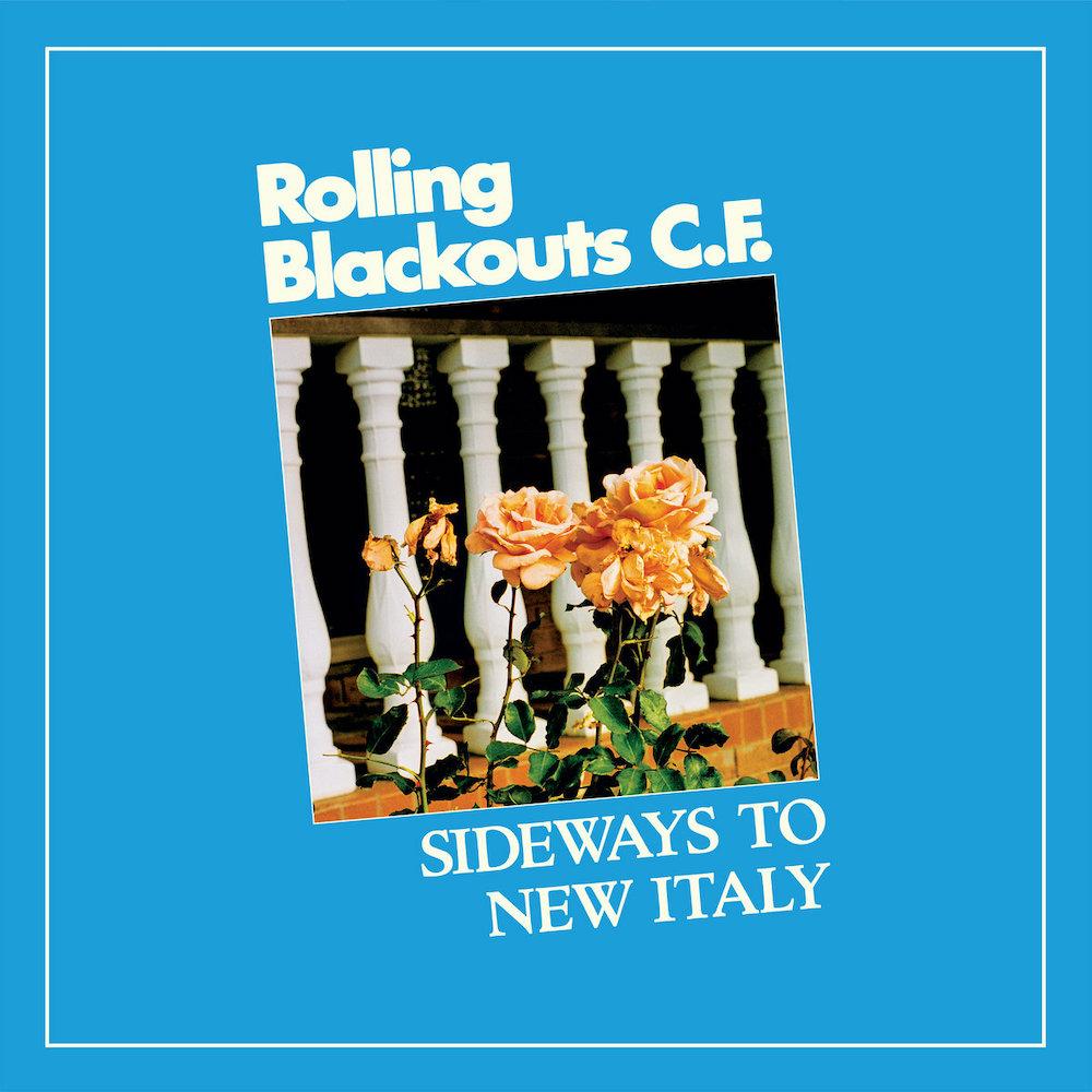Rolling Blackouts Coastal Fever – Sideways to New Italy (★★★★): Heimwee en huidhonger