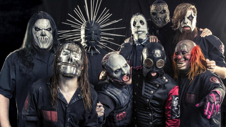 "Nieuwe single Slipknot – ""All Out Life"""