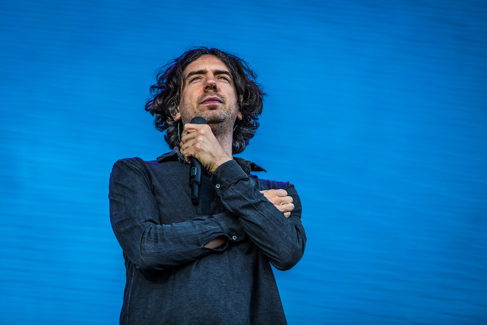 """Nieuwe single Snow Patrol (and The Saturday Songwriters) – """"Reaching Out To You"""""""