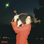 Soko - Feel Feelings (★★★): Nachtelijke gevoelenswandeling
