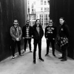 """Nieuwe single Sons of a Wanted Man - """"Absent"""""""