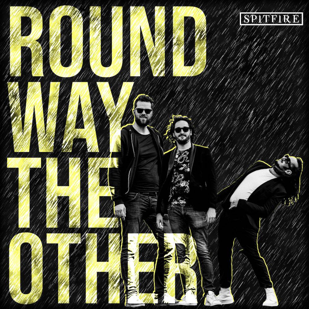SPITFIRE – Round Way The Other (★★★): De Belgische kleine neefjes van Muse