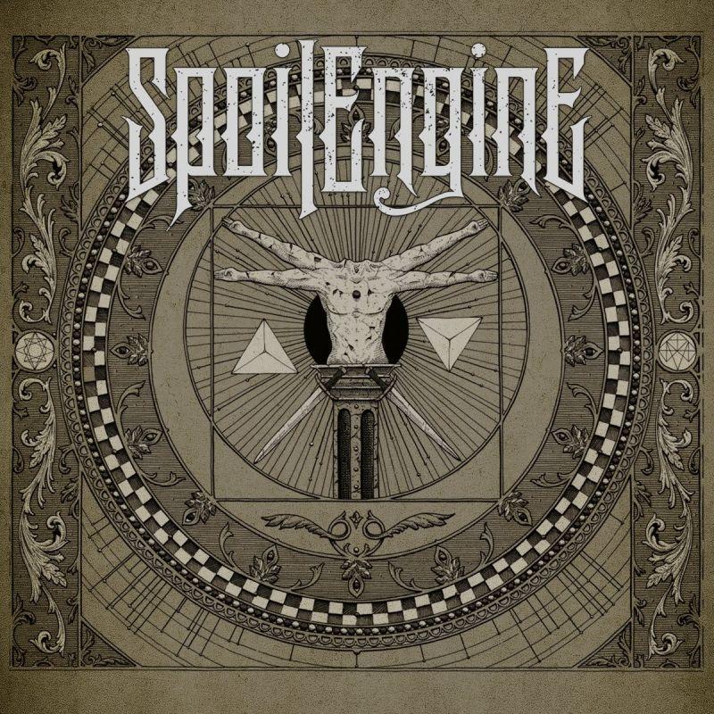 Spoil Engine – Renaissance Noire (★★★★): Geslaagde mix van snoeihard en melodieus