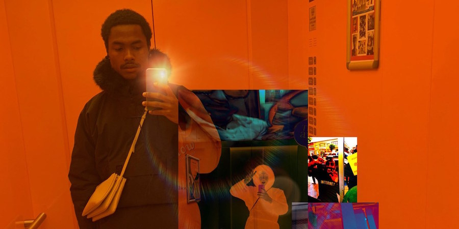 "Nieuwe single Steve Lacy – ""N Side"""
