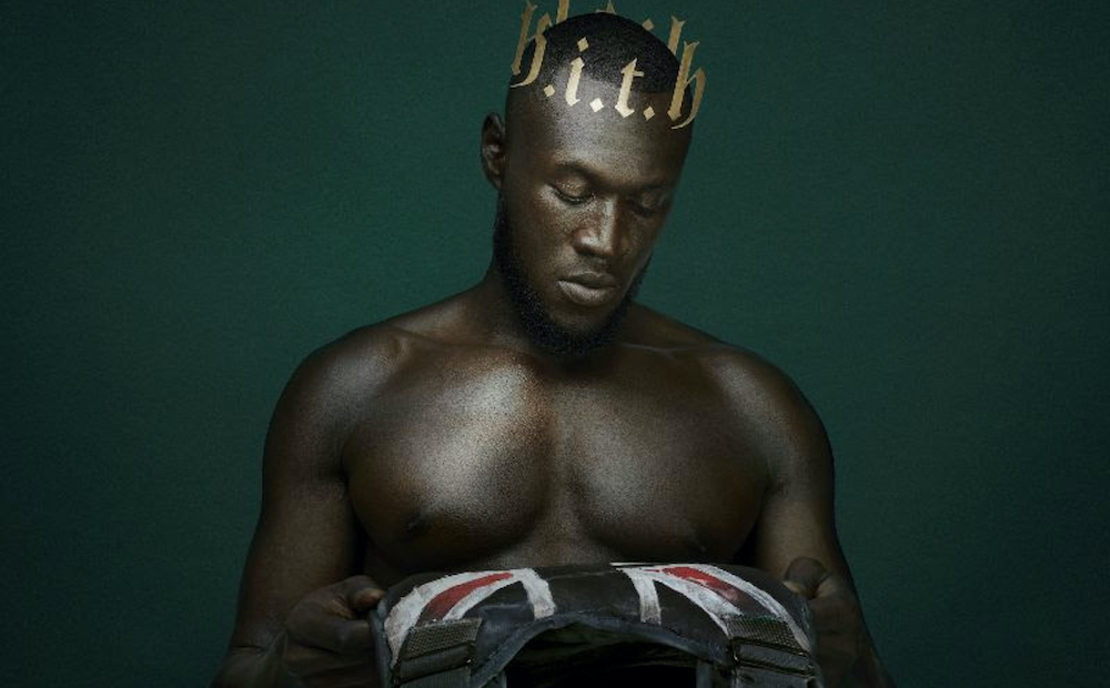 Stormzy – Heavy Is the Head (★★★★): Grimeprins kroont zich tot koning