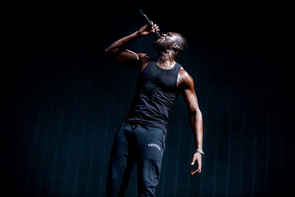 "Nieuwe single Stormzy ft. Ed Sheeran & Burna Boy – ""Own It"""