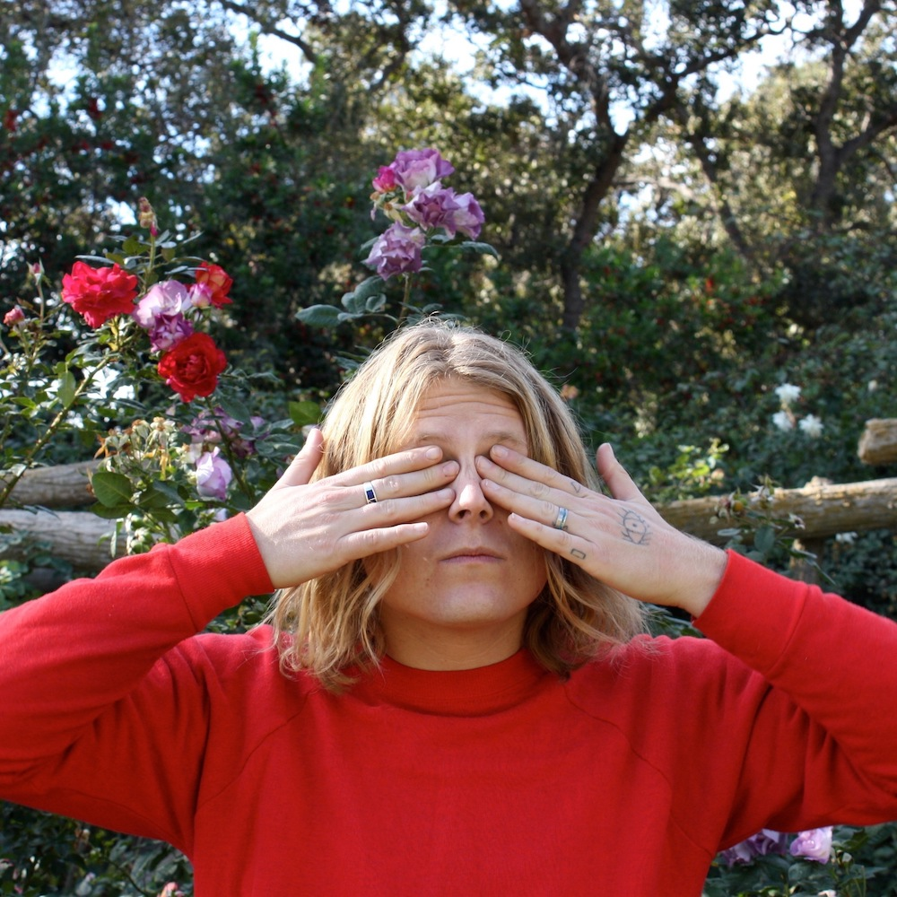 "Nieuwe single Ty Segall – ""Ice Plant"""