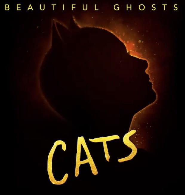 "Nieuwe single Taylor Swift – ""Beautiful Ghosts"""