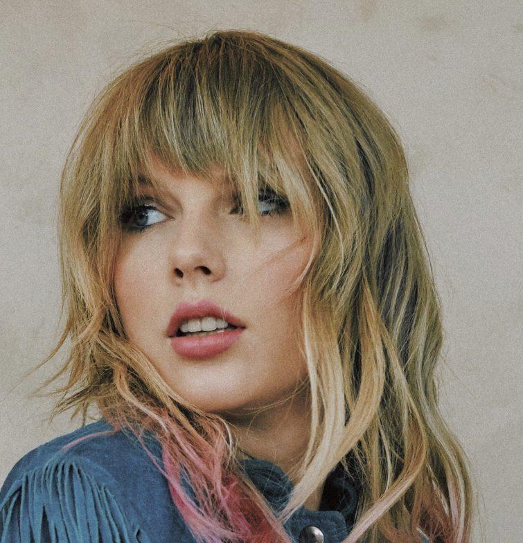 "Nieuwe single Taylor Swift – ""Lover"""