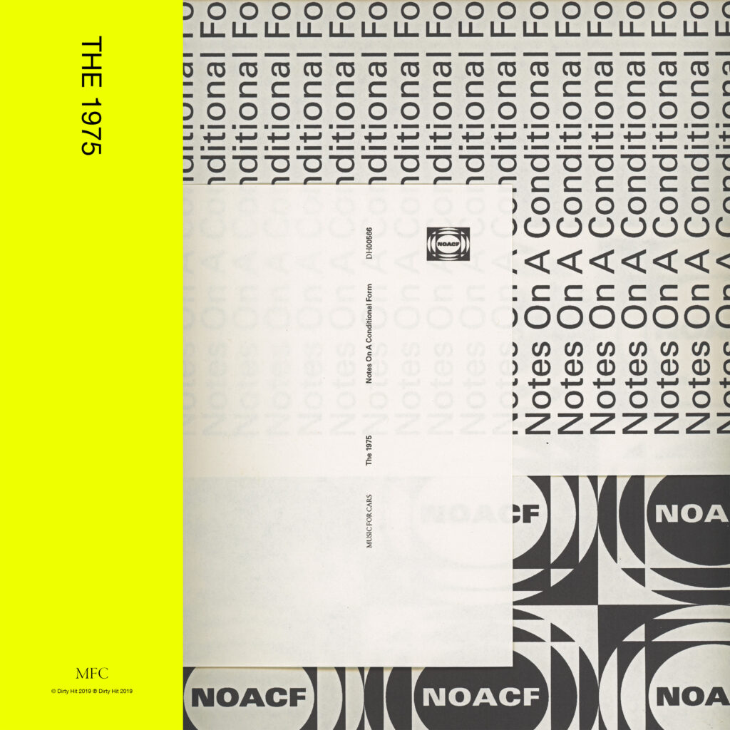 The 1975 – Notes on a Conditional Form (★★): Langdradige zoektocht