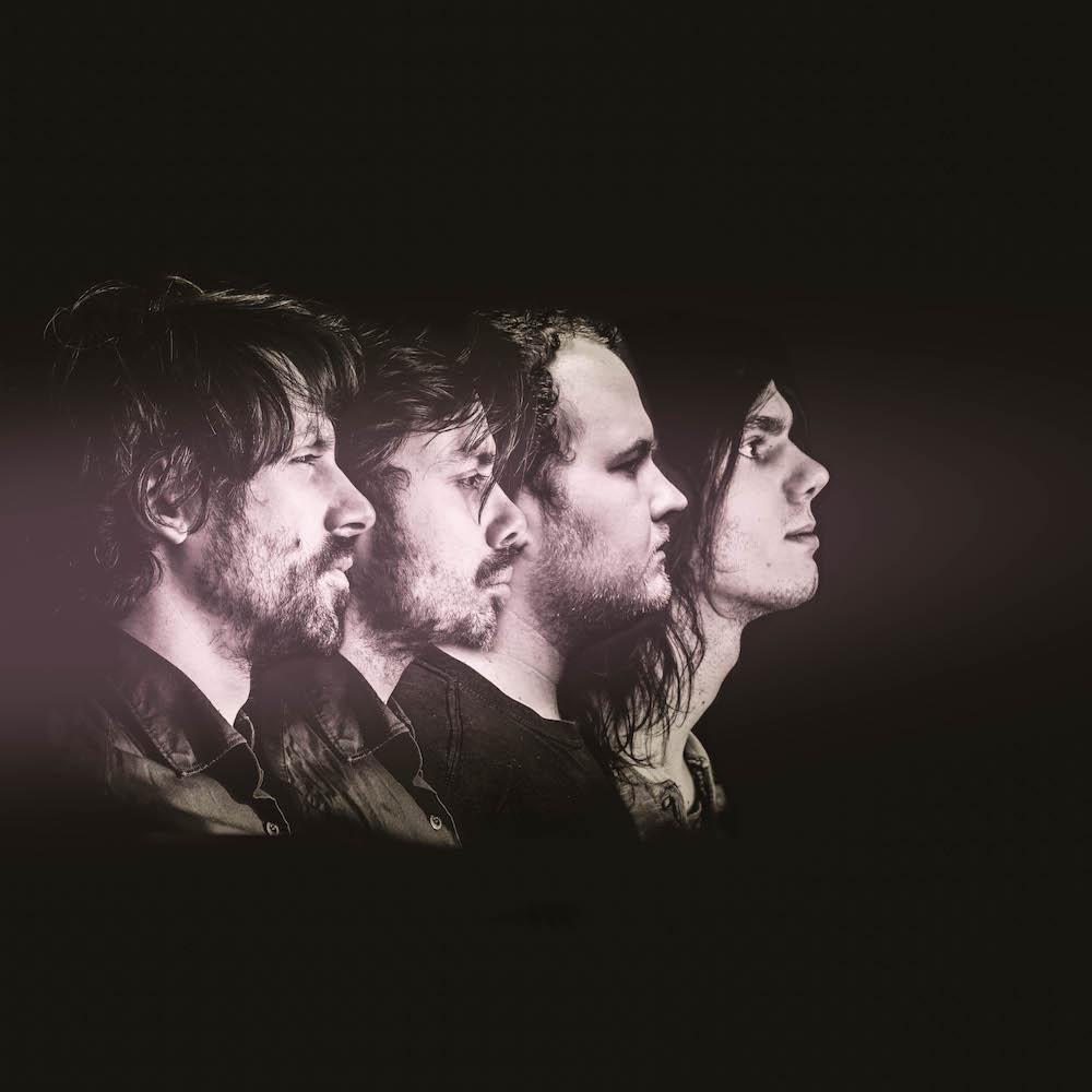 "Nieuwe single The Bohemes – ""Would You?"""