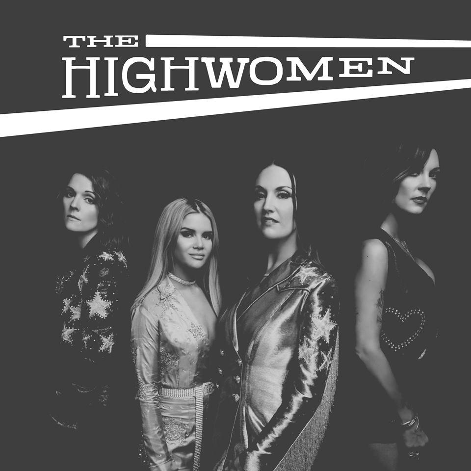 The Highwomen – The Highwomen (★★★★): Veel oestrogeen, maar ook ballen