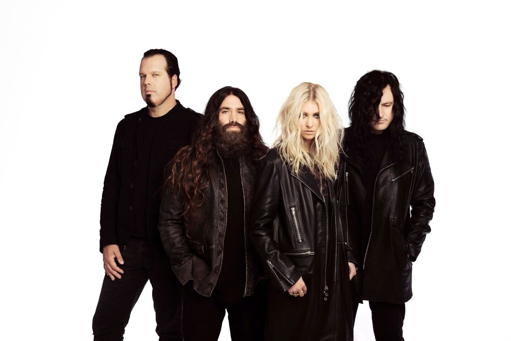 """Nieuwe single The Pretty Reckless – """"Death by Rock and Roll"""""""
