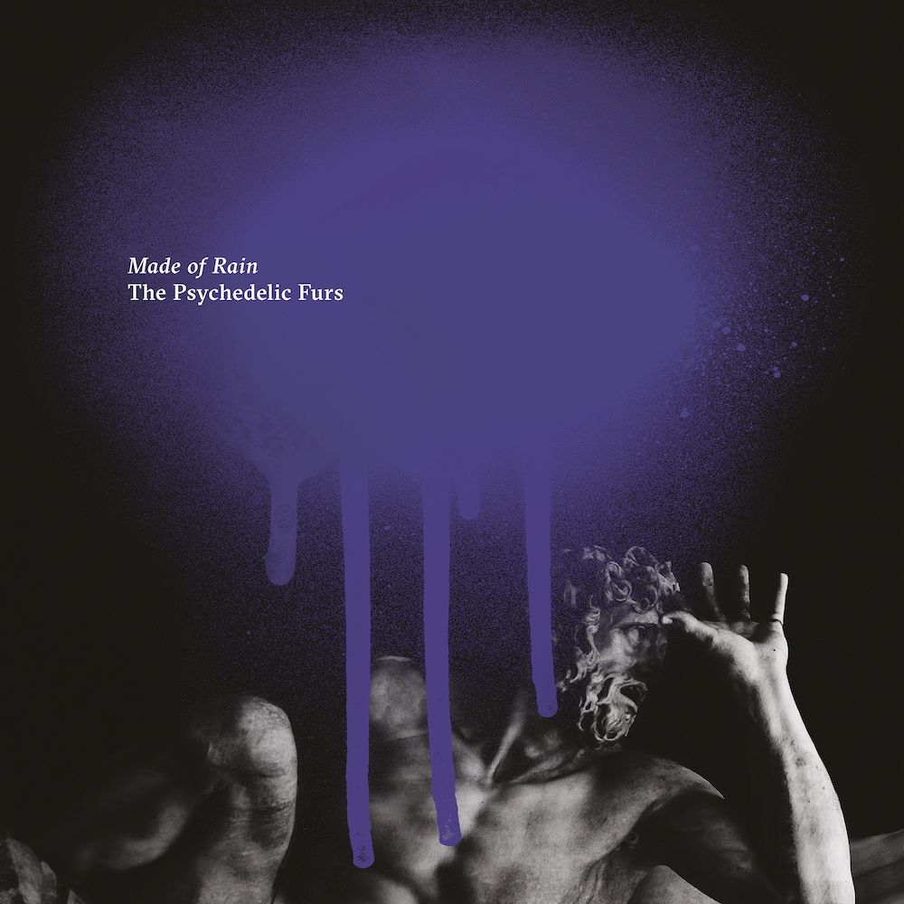 "Nieuwe single The Psychedelic Furs – ""Don't Believe"""