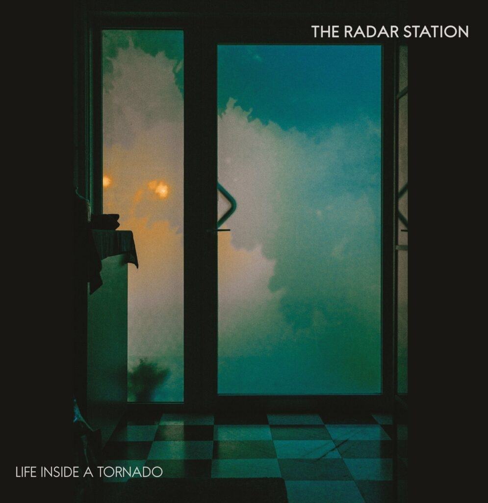 The Radar Station – Life Inside a Tornado (★★★): 'I am who you want me to be'