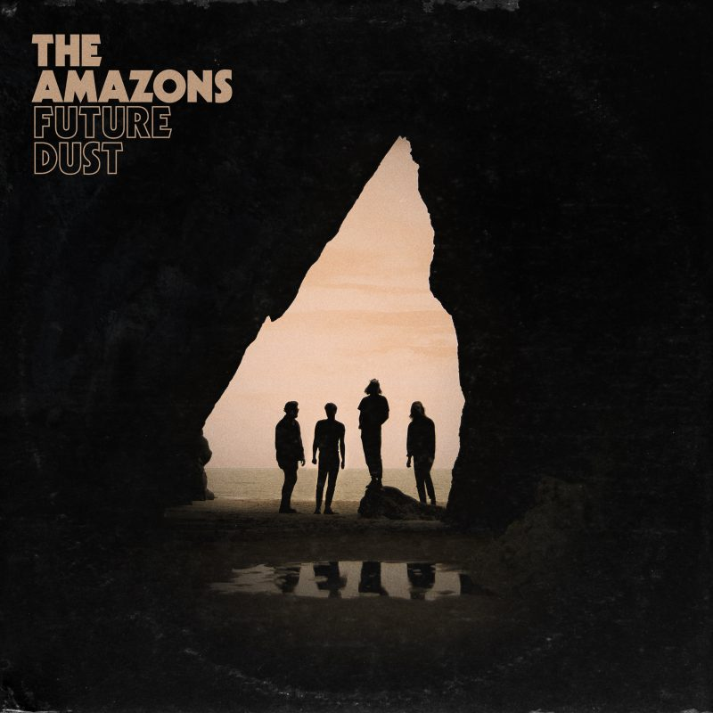 The Amazons – Future Dust (★★★): Snel uitgeblust