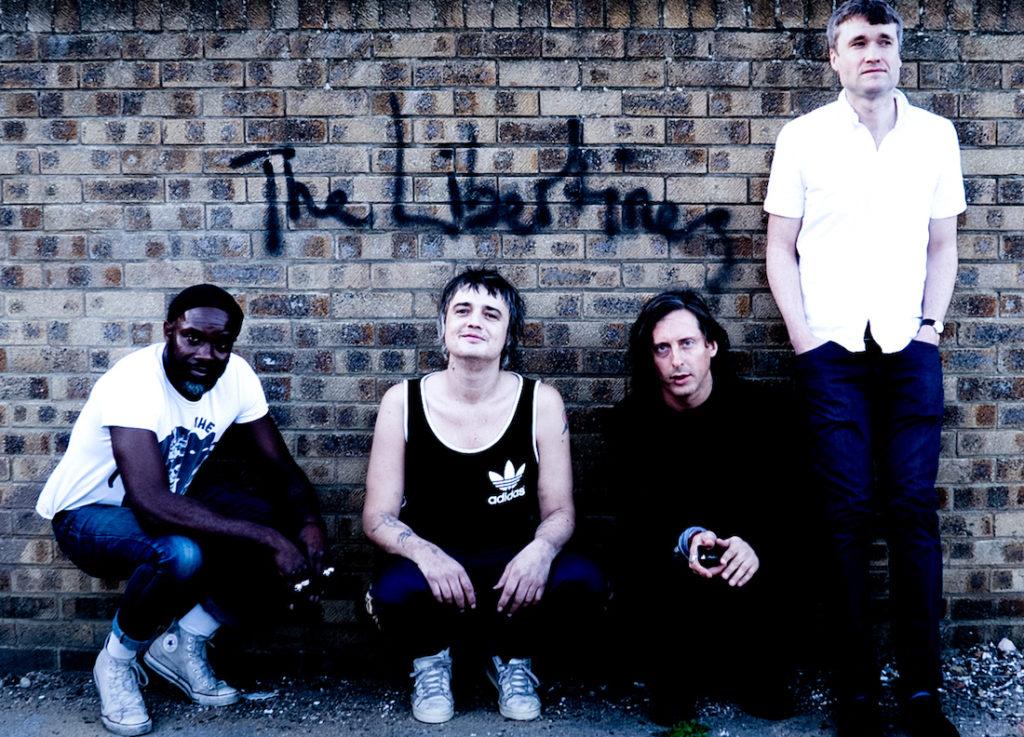 Lokerse Feesten 2020 pakt uit met Balthazar en The Libertines!