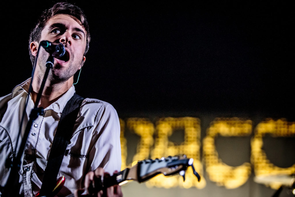 """Nieuwe single The Vaccines – """"All My Friends Are Falling In Love"""""""