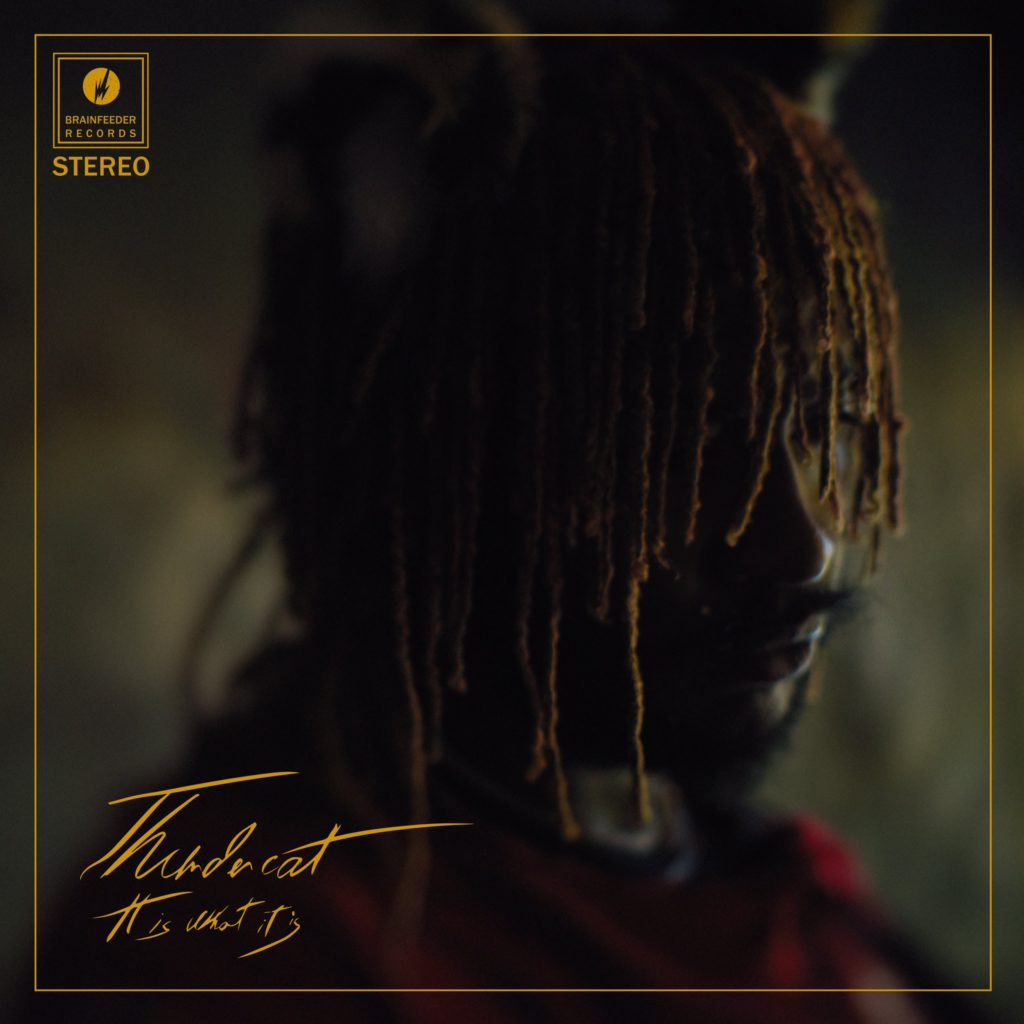 Thundercat – It Is What It Is (★★★½): Open en bloot