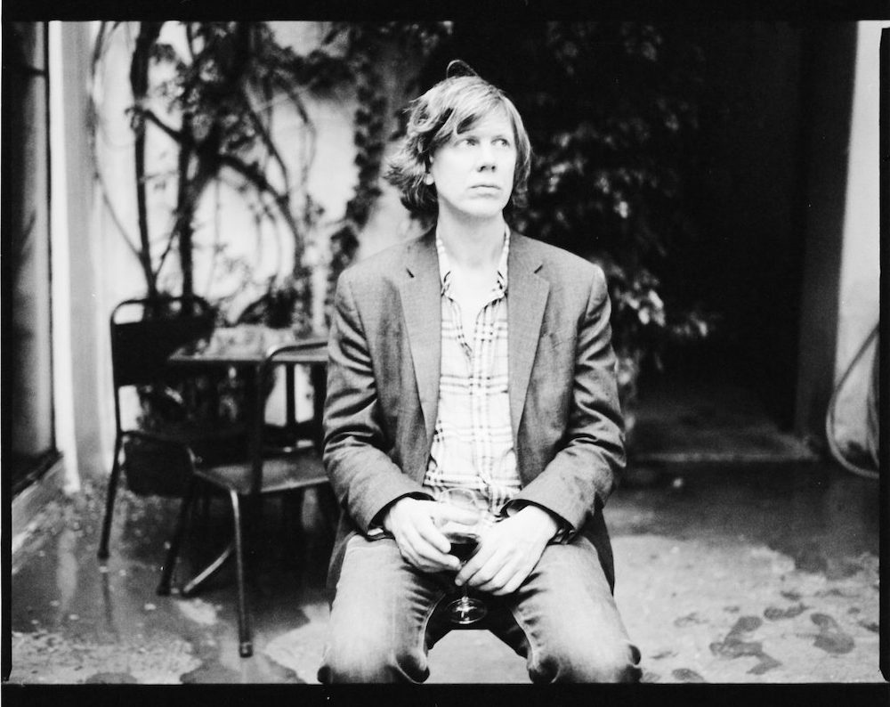 "Nieuwe singles Thurston Moore – ""Three Graces"" – ""Spring Swells"" – ""Pollination"""