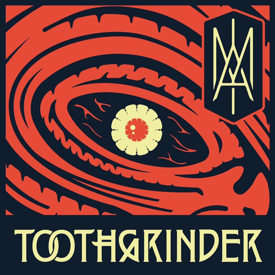 Toothgrinder – I AM (★★½): Braaf vervolg