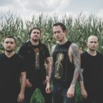 "Nieuwe single Trivium - ""Catastrophist"""