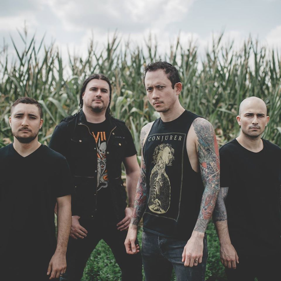 "Nieuwe single Trivium – ""Catastrophist"""