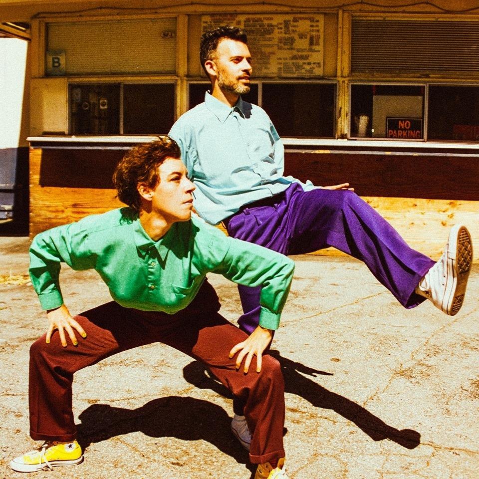 "Nieuwe single Tune-Yards – ""nowhere, man."""