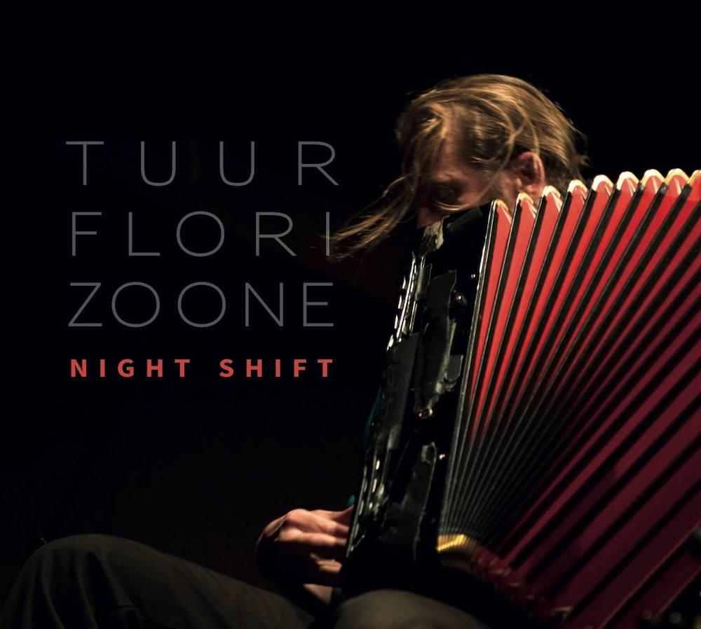 Tuur Florizoone – Night Shift (★★★): Nachtelijke escapades