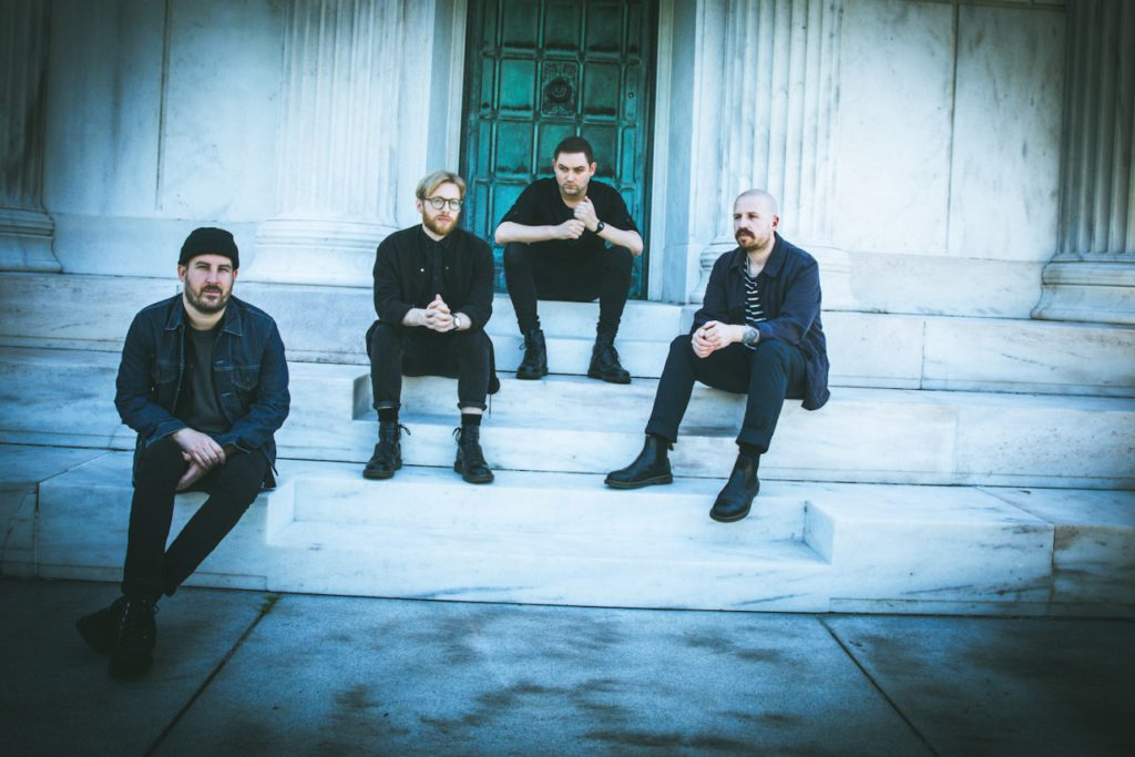 "Nieuwe single The Twilight Sad – ""VTr"""