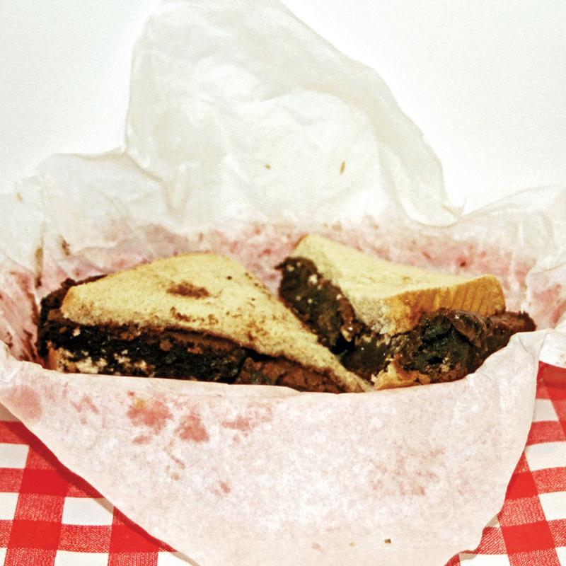 Ty Segall – Fudge Sandwich (★★★½): Vettig, luid en lekker
