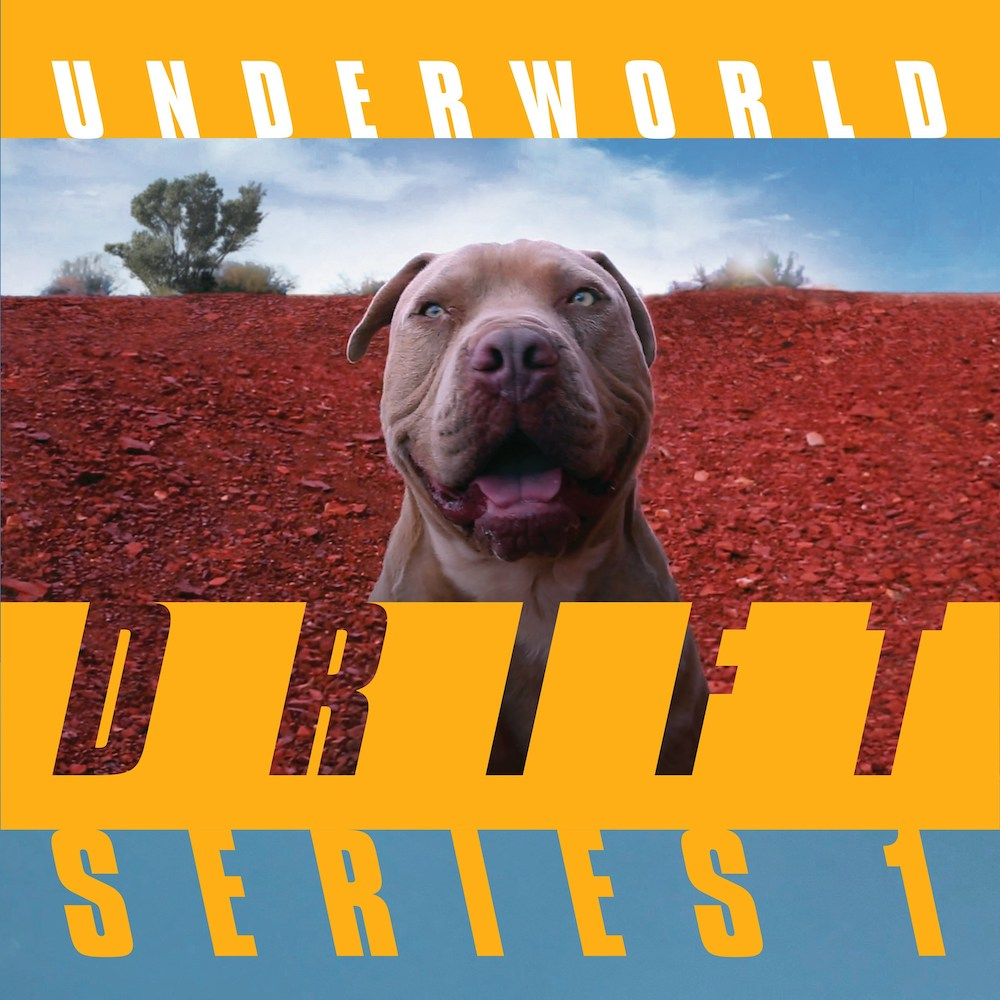 Underworld – DRIFT Series 1 Sampler Edition (★★★★): Een dijk van een project