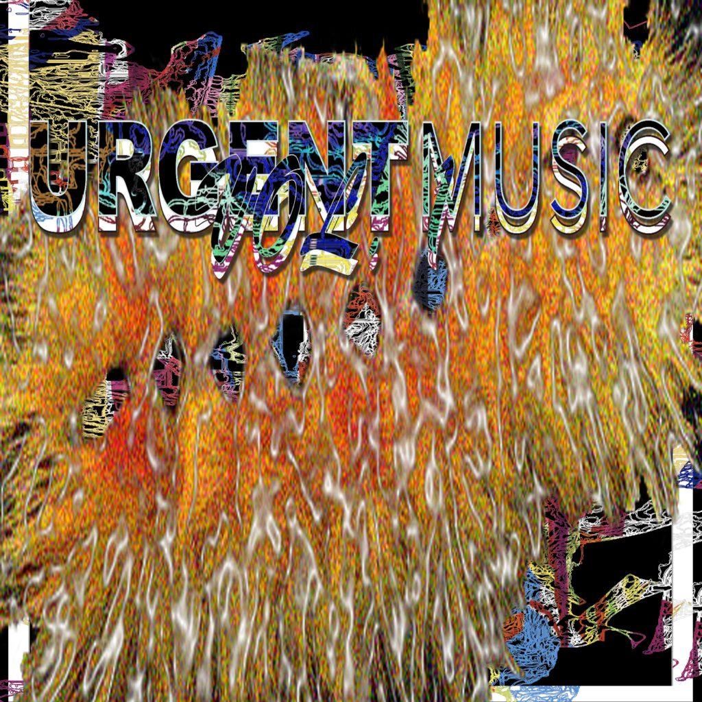 Montage Records – URGENT MUSIC VOL. 1 (★★★★): Ver voorbij de dansvloer