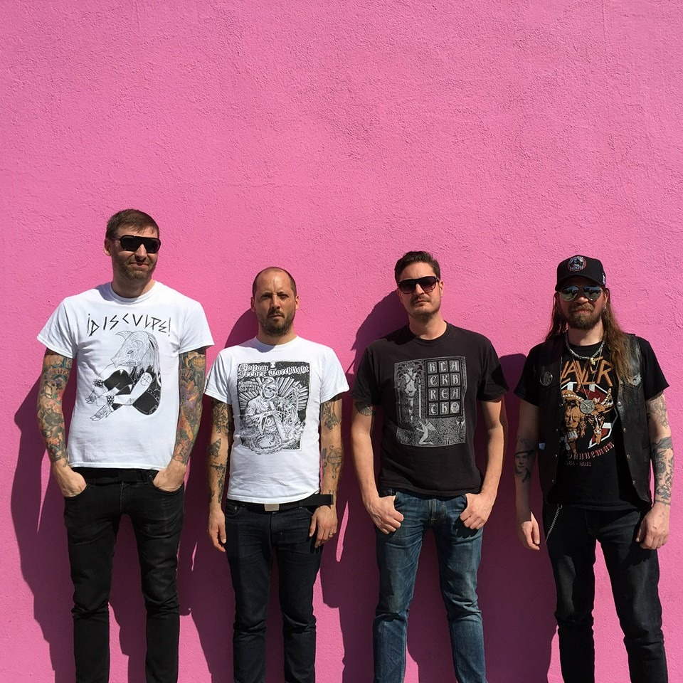 """Nieuwe single Victims – """"Revenge Of Our Fathers"""""""